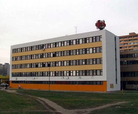 Medicentrum Strečnianska